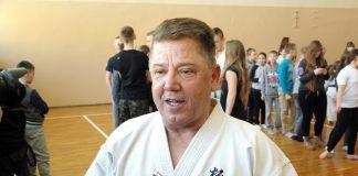Zimowa Akademia Karate 2017