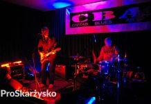 Eddie MArtin Blues Band - CBArt - koncert