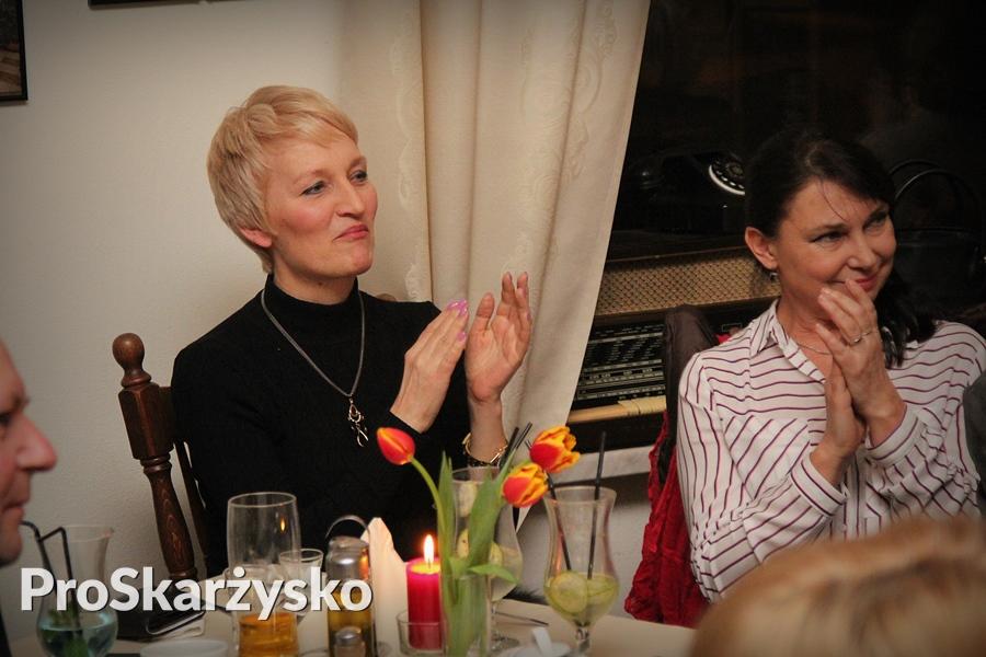 Julia Vikman - Restauracja Zaścianek - koncert