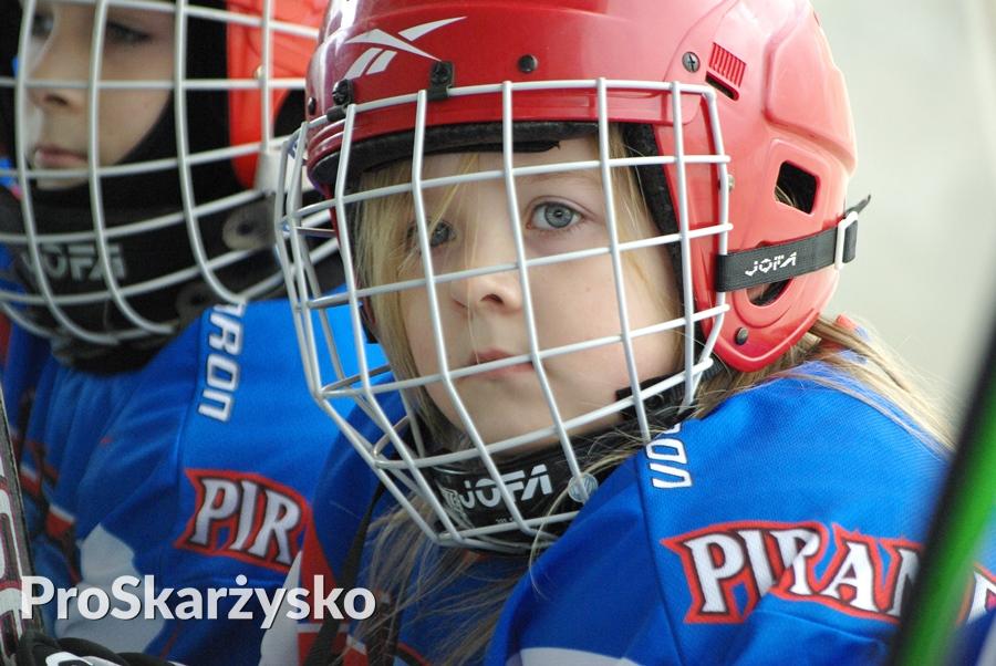 Świętokrzyski Piknik Hokejowy 2017