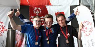 IV Świętokrzyski Turniej Bowlingowy Olimpiad Specjalnych 2017 - Kombinat Formy - Skarżysko-Kamienna
