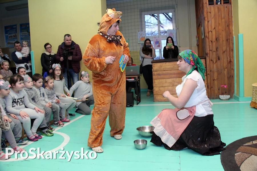 Dzień otwarty - Kopciuszek - Szkoła Podstawowa nr 9