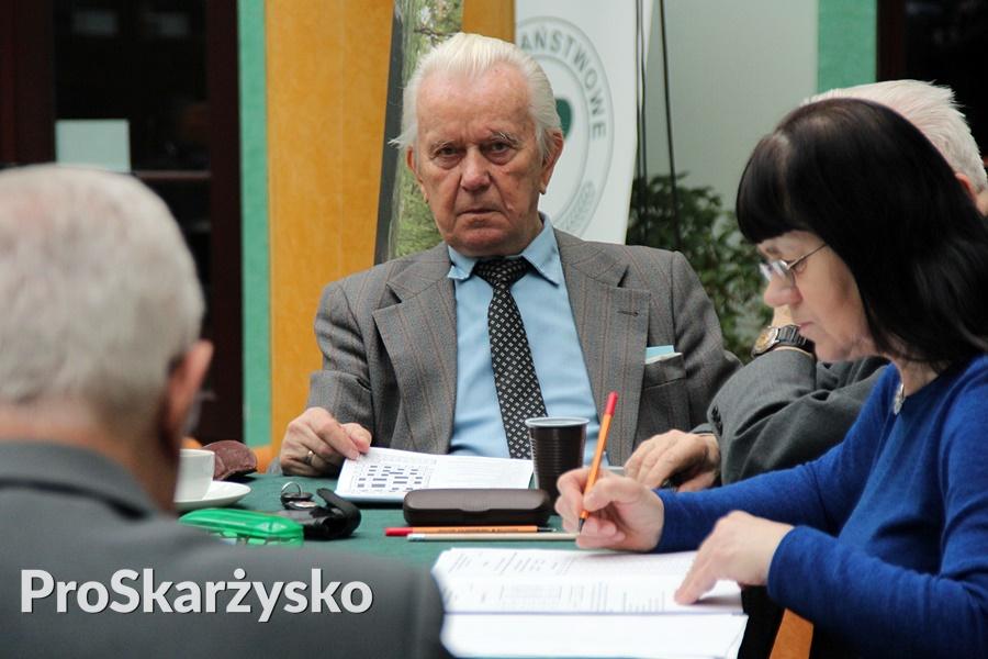 VII Ogólnopolski Turniej Szaradziarski 2017 - Skarżysko-Kamienna