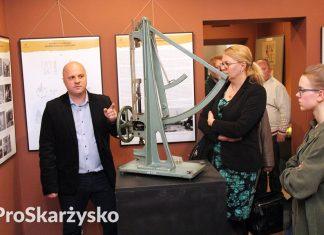 Dzieje papieru i papiernictwa - wystawa - Muzeum im. Orła Białego