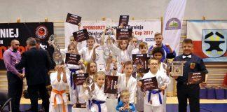 SKSW Kyokushin Karate - Bushi-do Cup Starachowice 2017