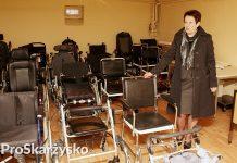 Danuta Janiec - Wypożyczalnia sprzętu rehabilitacyjnego