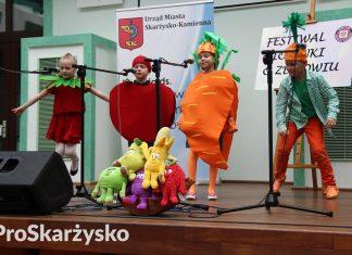 X Powiatowy Festiwal Piosenki o Zdrowiu 2017