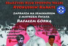 Seminarium - Rafał Górka - Skarżysko