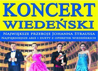 Koncert Wiedeński - Skarżysko