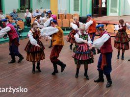 Zespół Pieśni i Tańca Skarżysko