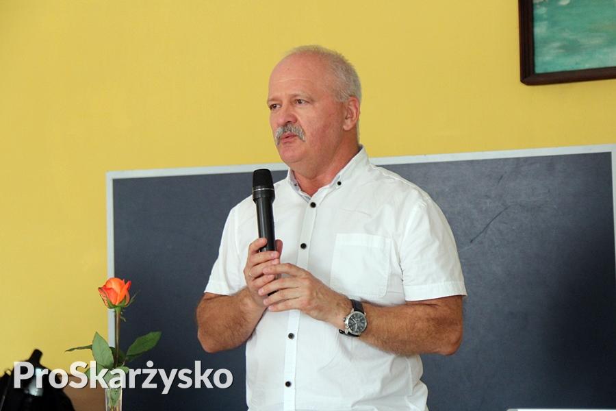 Janusz Marszczyk