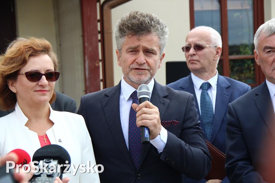 Senator Krzysztof Słoń