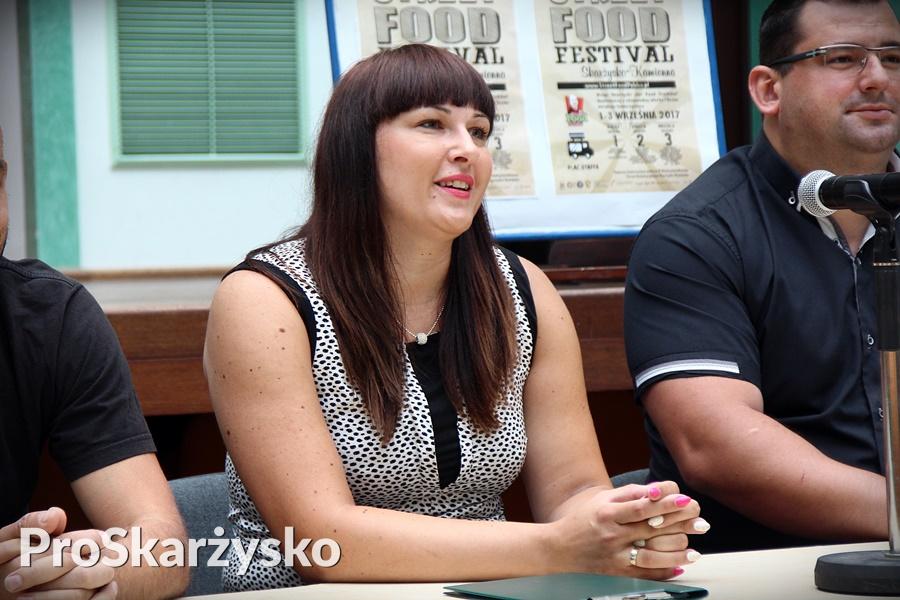 Katarzyna Michnowska-Małek, MCK