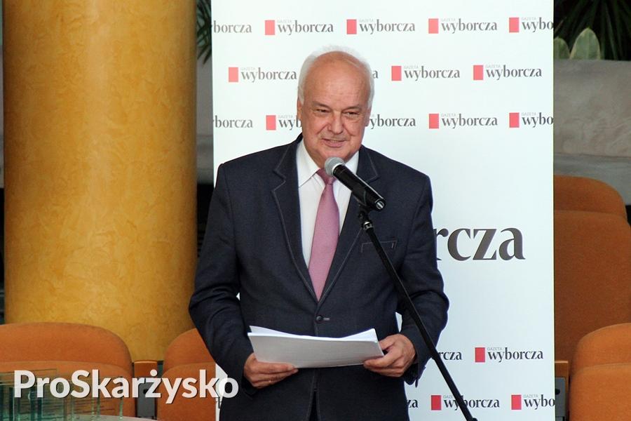 Jerzy Żmijewski, Starosta Skarżyski