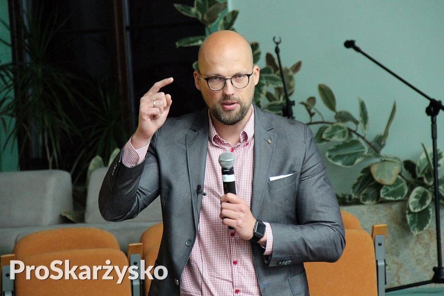 Łukasz Kaliciński, NotJustShop