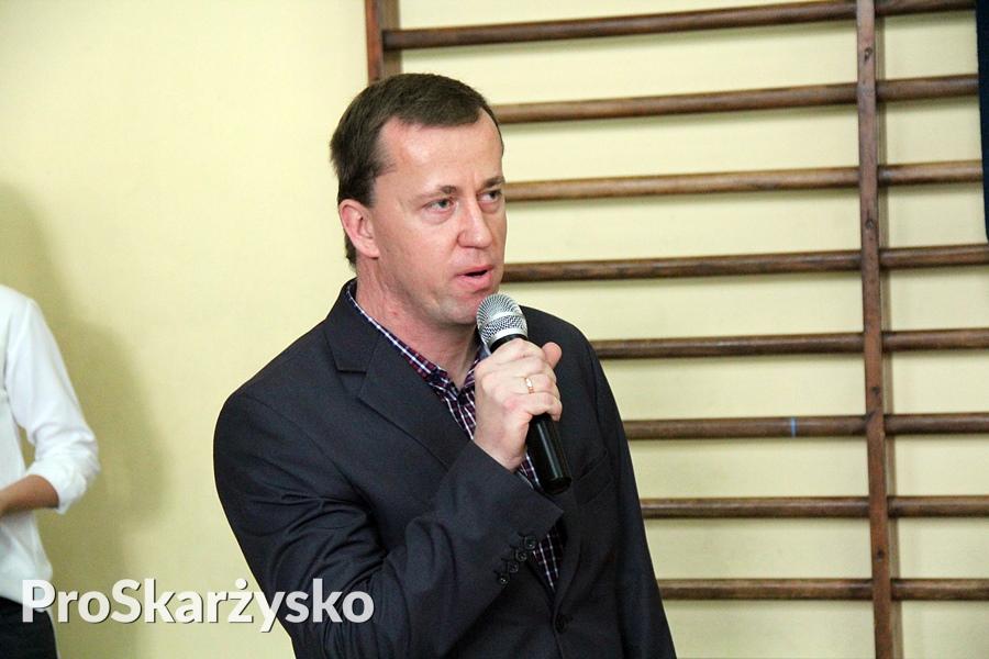 Michał Mańkowski