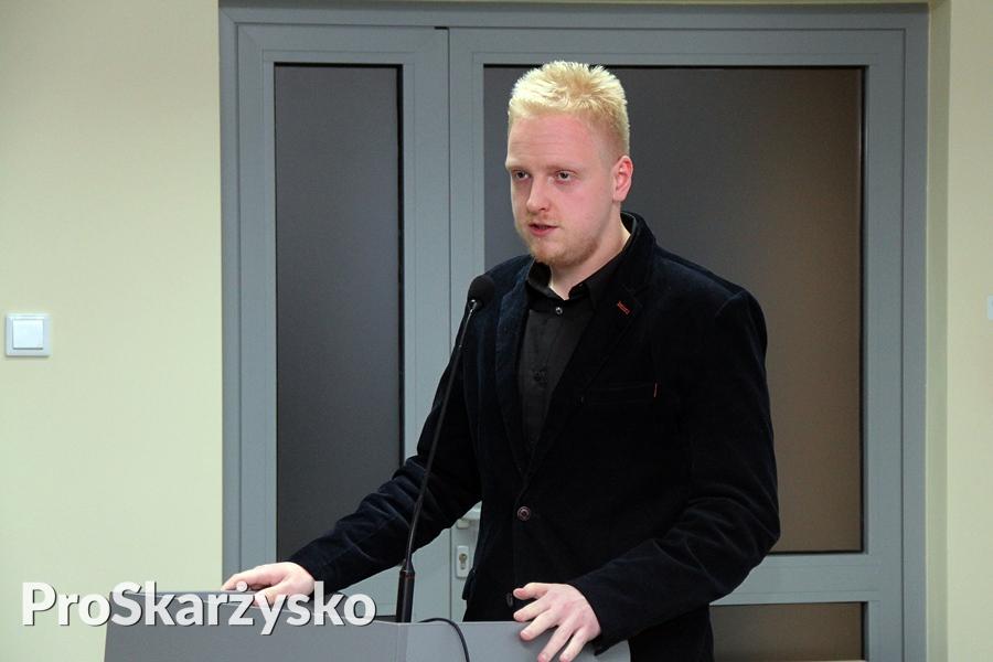 Marcin Janakowski (Polskie Towarzystwo Historyczne Oddział w Skarżysku-Kamiennej, UMCS)