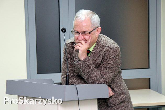 prof. dr hab. Wojciech Iwa�czak