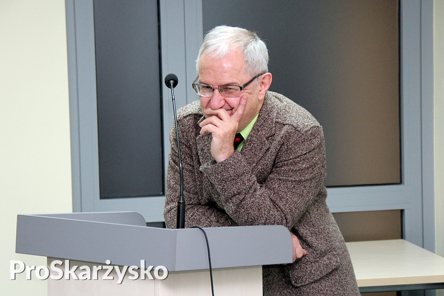 prof. dr hab. Wojciech Iwańczak