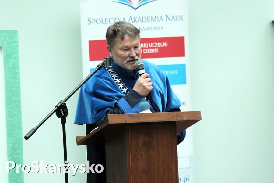 Dr Marek Krawiec