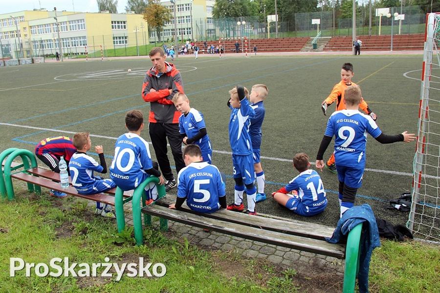 Dariusz Kasprzyk trener piłka nożna