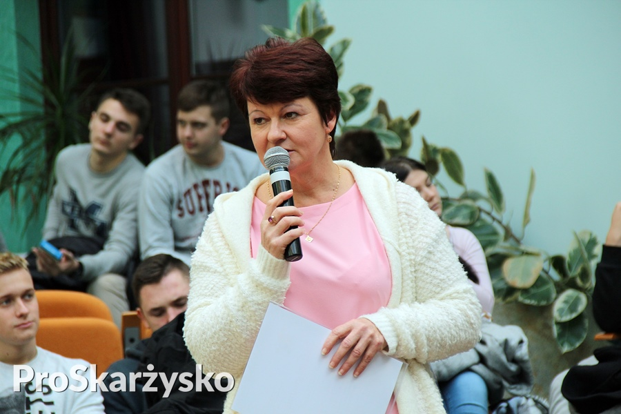 Barbara Lipnicka PCK