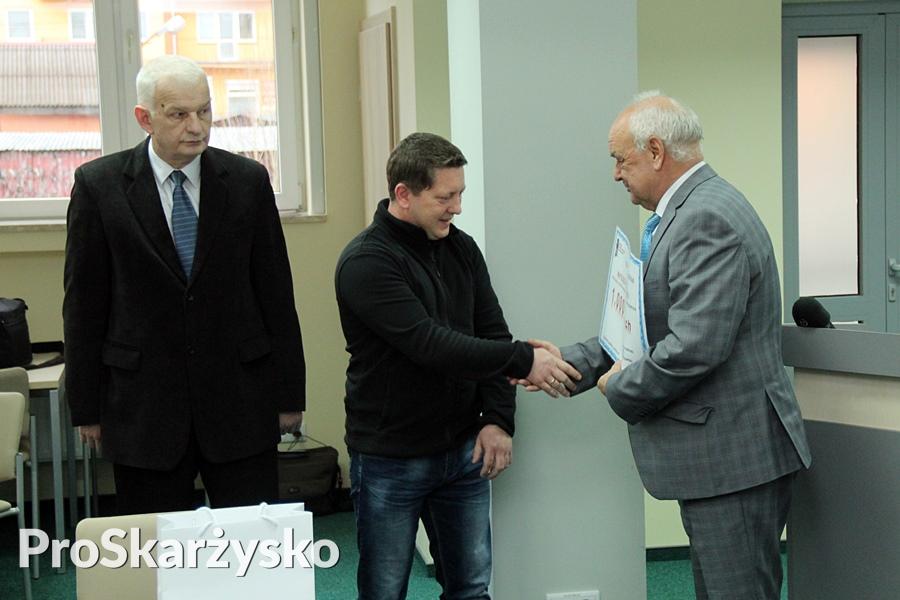 mateusz podniesinski letni konkurs krwiodawcow