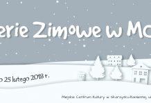 ferie zimowe 2018 skarzysko