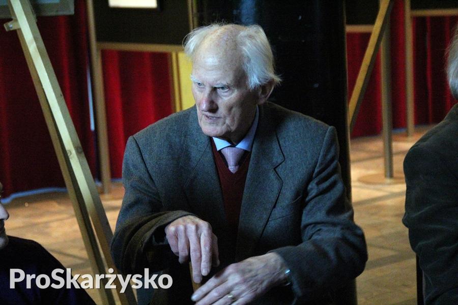 Janusz Buczkowski kielecka szkoła krajobrazu