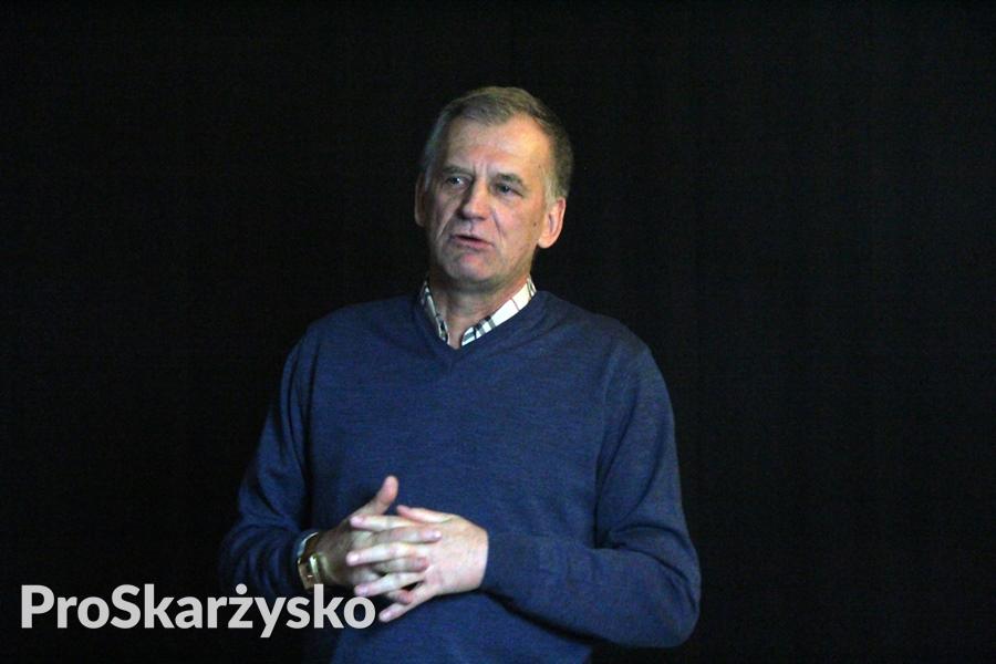 Jarosław Sokołowski skarżysko