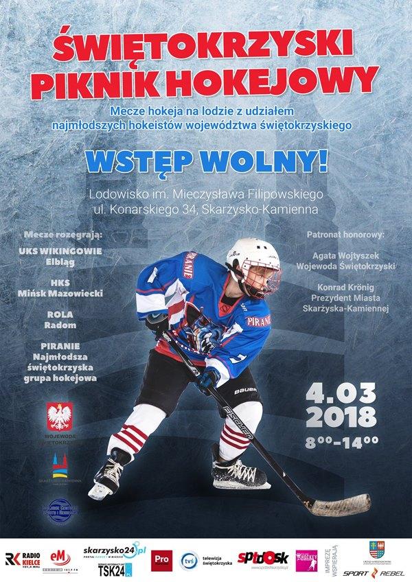 swietokrzyski piknik hokejowy 2018