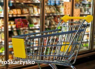 Zamkniete sklepy skarzysko zakaz handlu w niedziele
