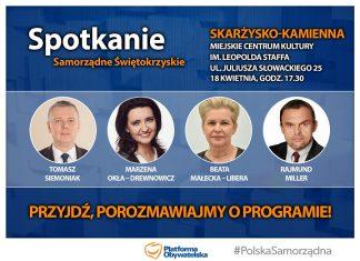 platforma obywatelska po polska samorzadna