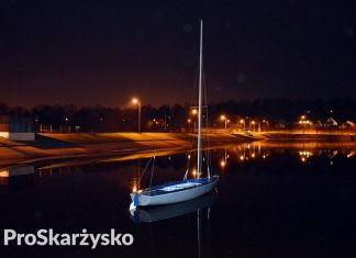 """fot. Towarzystwo Żeglarskie """"Sterna"""""""