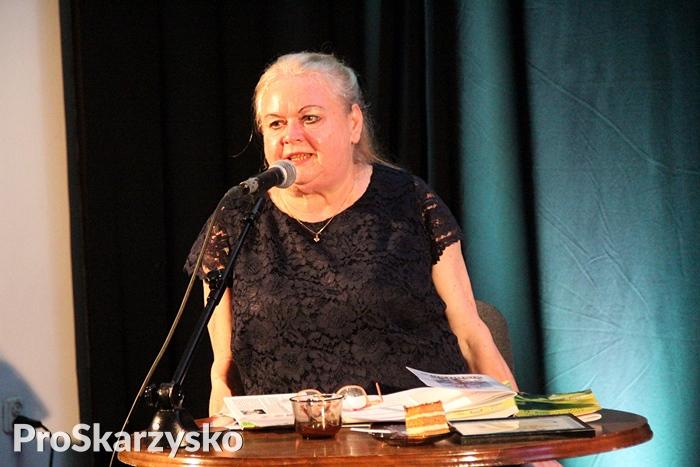 Danuta Ewa Skalska