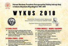 wykus 2018 program