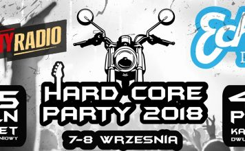 hard core party 2018