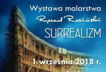 ryszard rosinski surrealizm