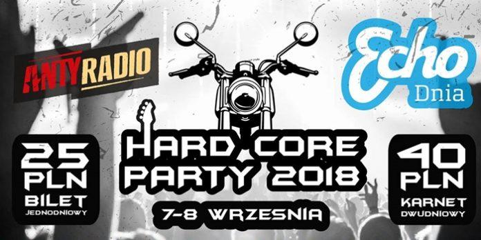 hard core party skarzysko