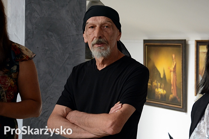 ryszard rosinski malarz