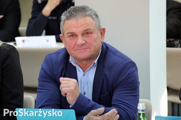 tadeusz balchanowski suchedniow