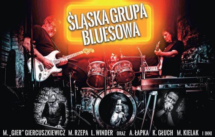 slaska grupa bluesowa