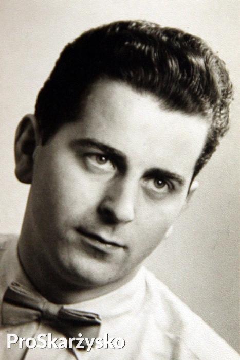 edward krokowski