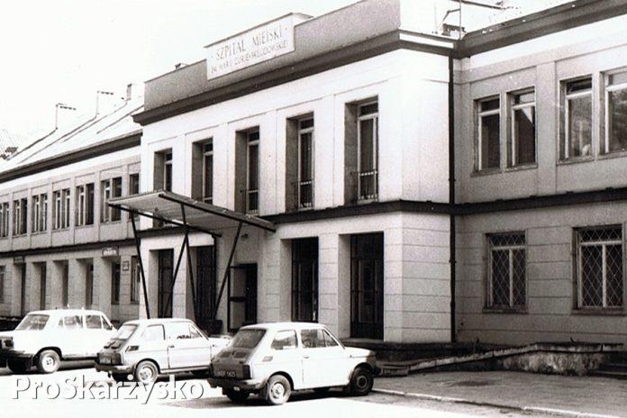 szpital skarzysko