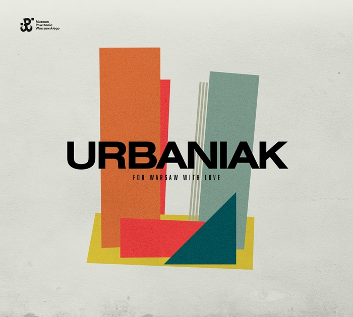 urbaniak for warsaw with love