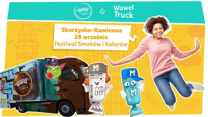 wawel truck skarżysko