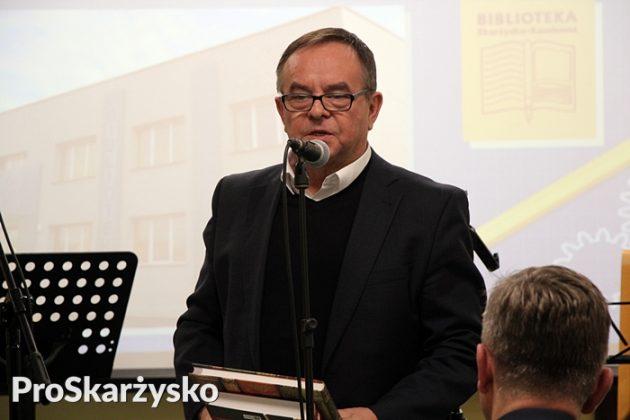 andrzej fabrowski wbp kielce