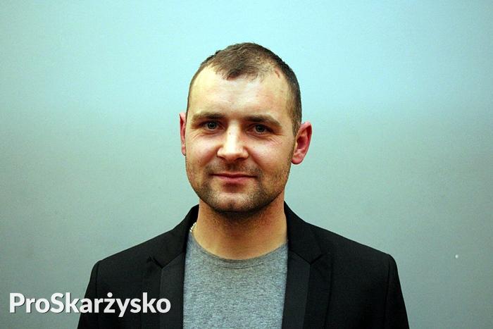 Dawid Szlufik