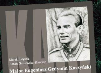 biografia nurt eugeniusz kaszynski
