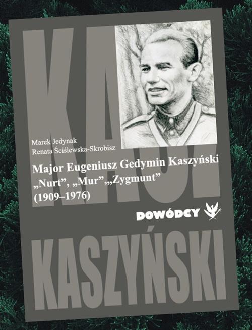 eugeniusz kaszynski nurt biografia